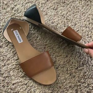 Steve Madden Tonnya Sandals